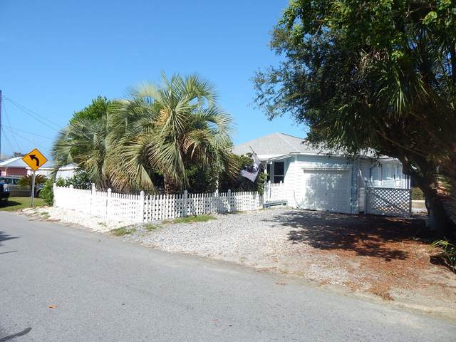 219 George C Wallace Boulevard, Panama City Beach, FL 32413 (MLS #697820) :: Counts Real Estate Group, Inc.