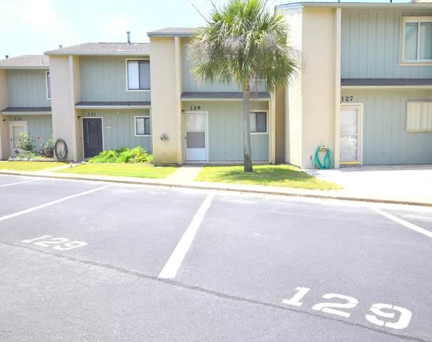 129 Kimberly Drive, Panama City Beach, FL 32407 (MLS #697824) :: ResortQuest Real Estate
