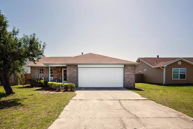 720 Crews Drive, Panama City, FL 32404 (MLS #697825) :: Counts Real Estate on 30A