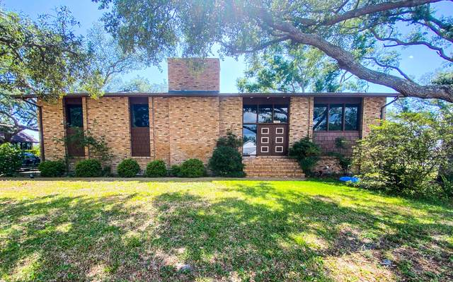 2528 Pretty Bayou Island Drive, Panama City, FL 32405 (MLS #697831) :: Berkshire Hathaway HomeServices Beach Properties of Florida