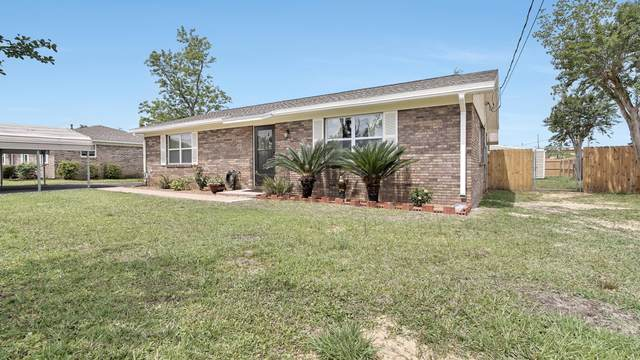 706 Pennsylvania Avenue, Lynn Haven, FL 32444 (MLS #697851) :: ResortQuest Real Estate