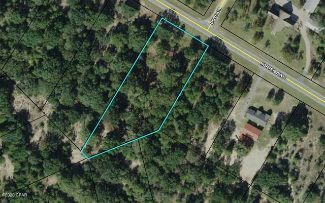 0 Nortek Boulevard, Marianna, FL 32448 (MLS #697854) :: Counts Real Estate on 30A