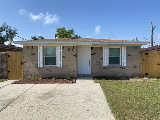 6313 Pridgen Street, Panama City, FL 32404 (MLS #697864) :: Counts Real Estate on 30A