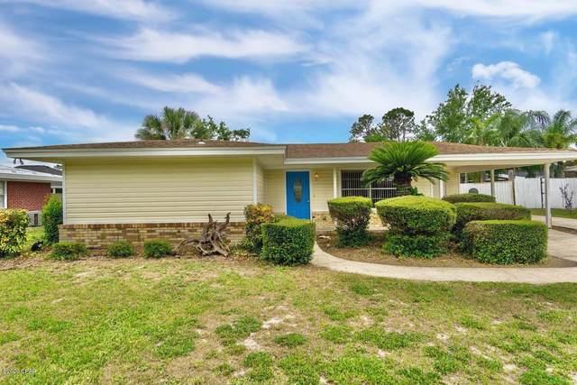 104 Greenwood Drive, Panama City Beach, FL 32407 (MLS #697866) :: Counts Real Estate Group, Inc.