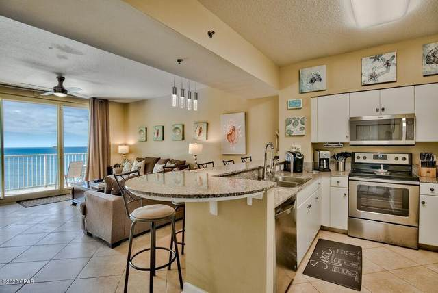 9900 S Thomas Drive #1913, Panama City Beach, FL 32408 (MLS #697872) :: Counts Real Estate Group, Inc.