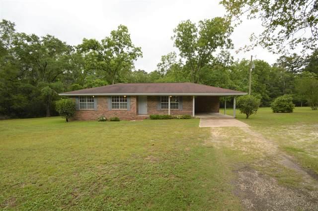 1916 Highway 2, Westville, FL 32464 (MLS #697874) :: Counts Real Estate on 30A