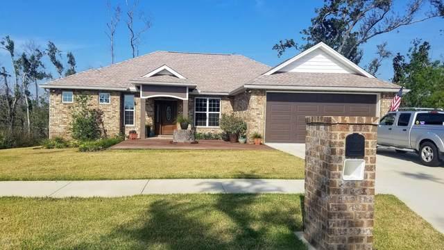 308 Marsh Island Drive, Lynn Haven, FL 32444 (MLS #697876) :: Team Jadofsky of Keller Williams Success Realty