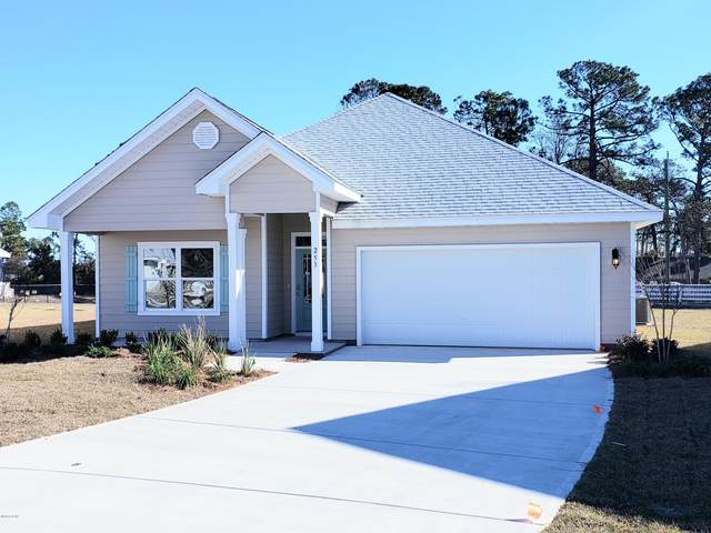 204 Villa Bay Drive Lot 64, Panama City Beach, FL 32407 (MLS #697877) :: Counts Real Estate Group, Inc.