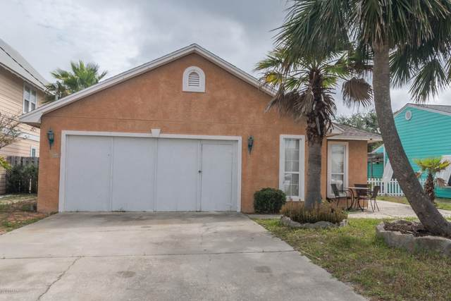5604 Beach Drive, Panama City Beach, FL 32408 (MLS #697881) :: Counts Real Estate Group, Inc.