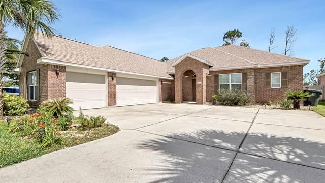 3006 Harrier Street, Panama City, FL 32405 (MLS #697884) :: ResortQuest Real Estate