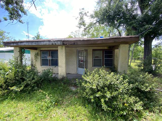 1009 Hamilton Avenue, Panama City, FL 32401 (MLS #697891) :: ResortQuest Real Estate