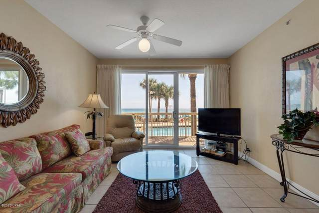 15817 Front Beach Road 1-106, Panama City Beach, FL 32413 (MLS #697906) :: Counts Real Estate Group