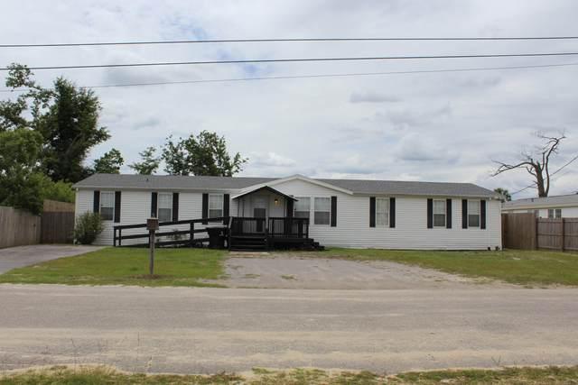 2525 Naples Avenue, Panama City, FL 32405 (MLS #697915) :: Counts Real Estate Group