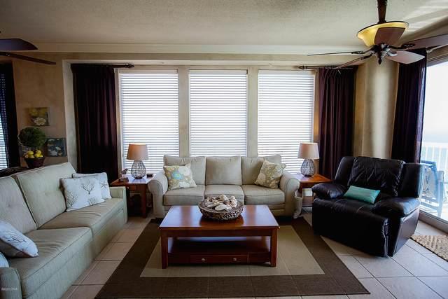 5115 Gulf Drive #1701, Panama City Beach, FL 32408 (MLS #697920) :: Counts Real Estate Group, Inc.