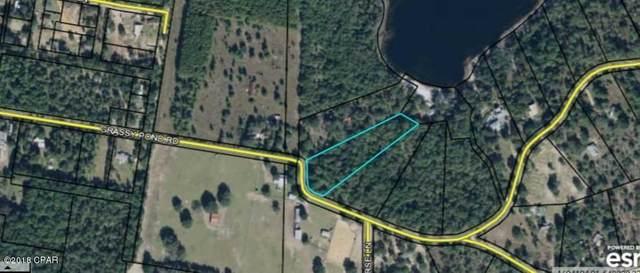 5000 BLOCK Grassy Pond Road, Chipley, FL 32428 (MLS #697926) :: Vacasa Real Estate