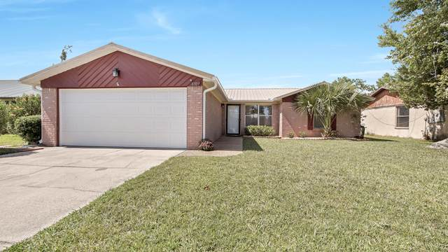 6509 Lance Street, Panama City, FL 32404 (MLS #697937) :: Counts Real Estate on 30A