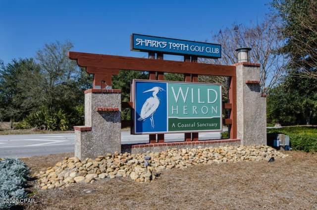 1568 Salamander Trail, Panama City Beach, FL 32413 (MLS #697940) :: ResortQuest Real Estate