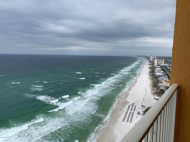 5004 Thomas Drive #2304, Panama City Beach, FL 32408 (MLS #697946) :: Counts Real Estate Group