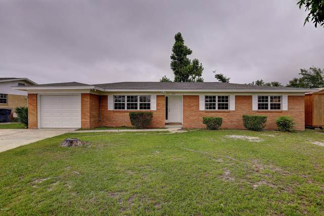 230 S Kimbrel Avenue, Panama City, FL 32404 (MLS #697952) :: ResortQuest Real Estate