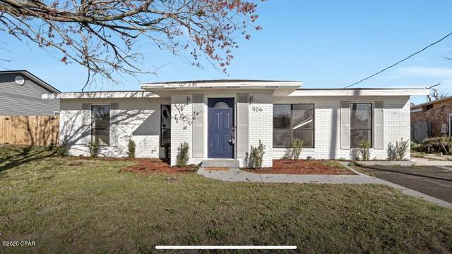 906 Huntington Drive, Panama City, FL 32401 (MLS #697954) :: Counts Real Estate on 30A