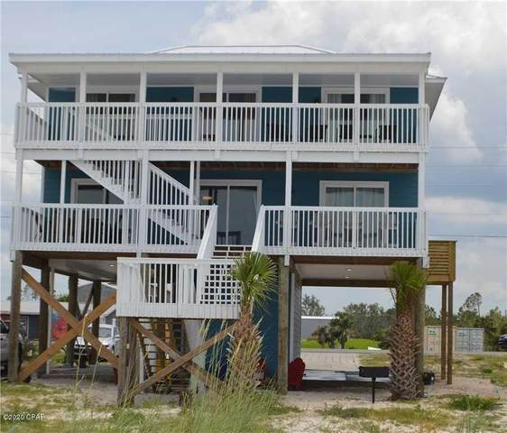 8041 W Highway 98, Port St. Joe, FL 32456 (MLS #697958) :: Scenic Sotheby's International Realty