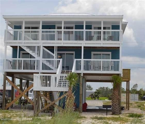 8041 W Highway 98, Port St. Joe, FL 32456 (MLS #697958) :: ResortQuest Real Estate