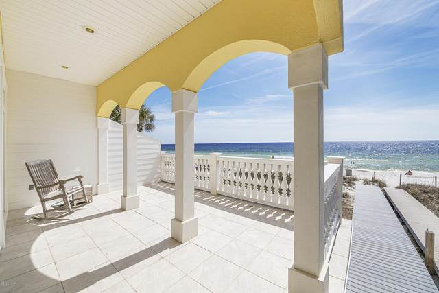 21521 Front Beach Road B, Panama City Beach, FL 32413 (MLS #697961) :: Scenic Sotheby's International Realty