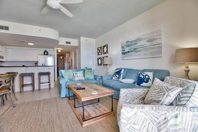15817 Front Beach Road 407W, Panama City Beach, FL 32413 (MLS #697963) :: Counts Real Estate Group