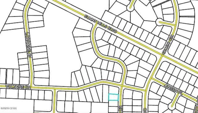 000 Merger Drive, Chipley, FL 32428 (MLS #697969) :: Scenic Sotheby's International Realty