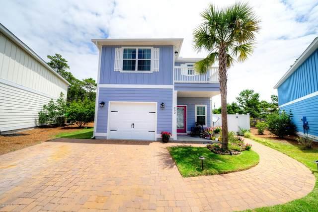 152 Grayling Way, Panama City Beach, FL 32413 (MLS #697970) :: ResortQuest Real Estate
