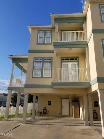 240 S Arnold #6, Panama City Beach, FL 32413 (MLS #697971) :: Counts Real Estate Group
