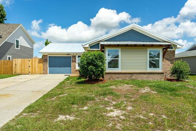 405 Tanya Pass, Panama City, FL 32404 (MLS #697976) :: ResortQuest Real Estate
