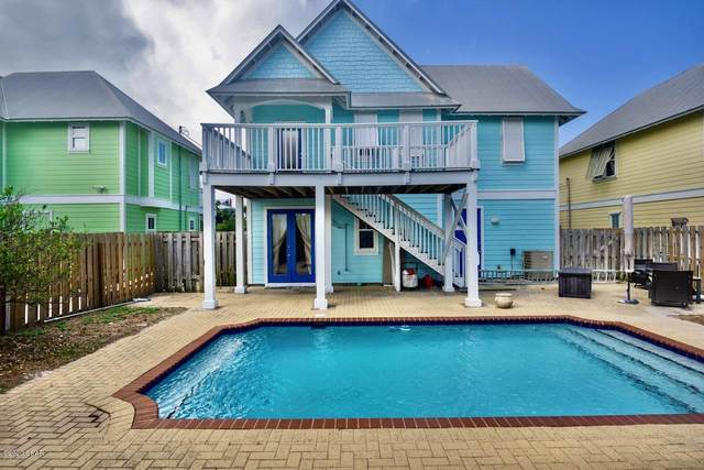 5612 Beach Drive, Panama City Beach, FL 32408 (MLS #697979) :: Counts Real Estate Group