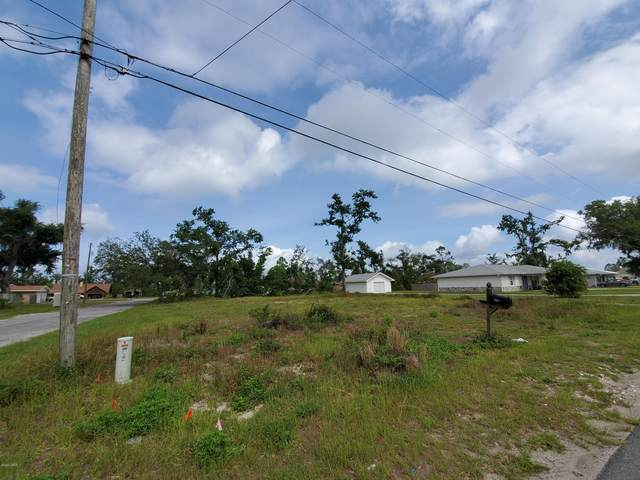 1420 Carolina Avenue, Lynn Haven, FL 32444 (MLS #697987) :: Counts Real Estate Group