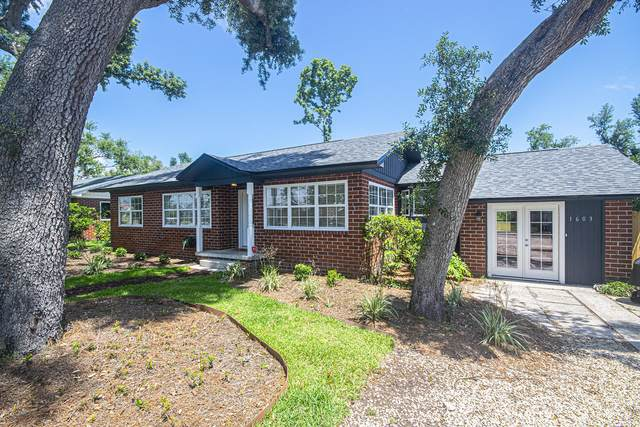 1603 Dewitt Street, Panama City, FL 32401 (MLS #697995) :: ResortQuest Real Estate