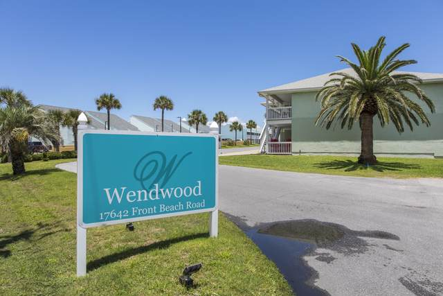 17642 Front Beach Road F7, Panama City Beach, FL 32413 (MLS #697997) :: Counts Real Estate on 30A