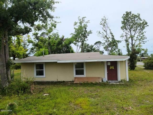 2303 W 19th Street, Panama City, FL 32405 (MLS #698000) :: ResortQuest Real Estate