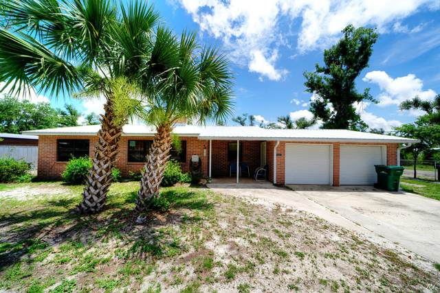 1021 E Park Street, Panama City, FL 32404 (MLS #698002) :: Counts Real Estate on 30A