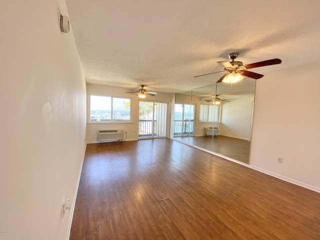 5505 Sun Harbor Road #217, Panama City, FL 32401 (MLS #698005) :: The Premier Property Group