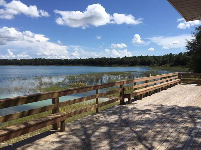 Lot B-198 Osprey Drive, Chipley, FL 32428 (MLS #698008) :: Counts Real Estate Group