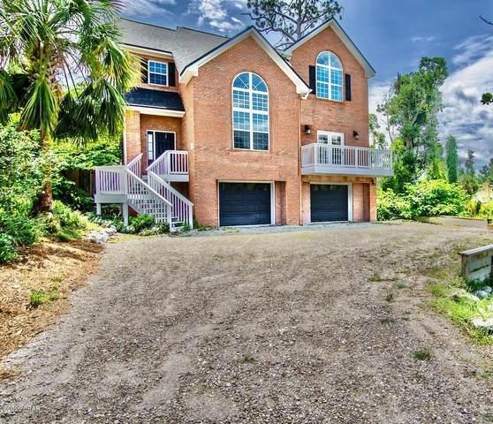 314 Massalina Drive, Panama City, FL 32401 (MLS #698010) :: ResortQuest Real Estate