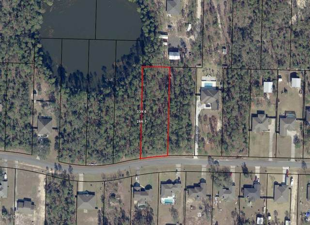 217 White Oaks Boulevard, Southport, FL 32409 (MLS #698013) :: The Premier Property Group