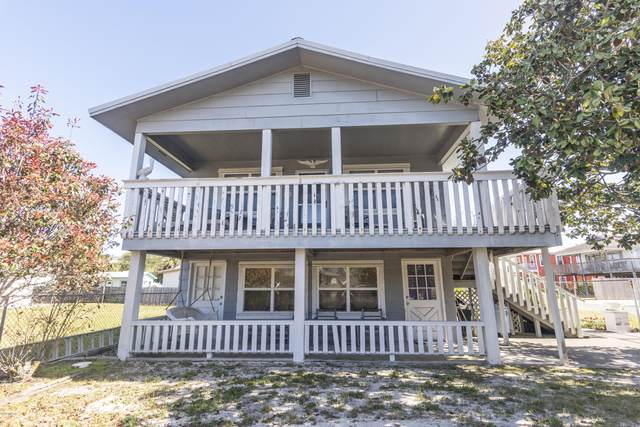 13800 Bay Avenue, Panama City Beach, FL 32413 (MLS #698018) :: Team Jadofsky of Keller Williams Success Realty