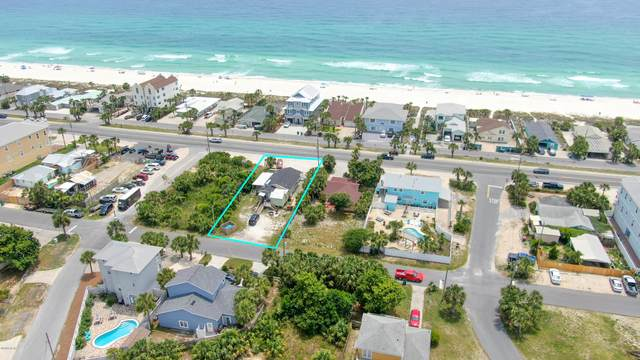 13312 Front Beach Road, Panama City Beach, FL 32407 (MLS #698022) :: Counts Real Estate Group