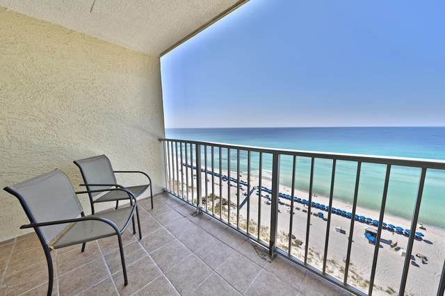 8743 S Thomas #1406, Panama City Beach, FL 32408 (MLS #698023) :: Counts Real Estate Group
