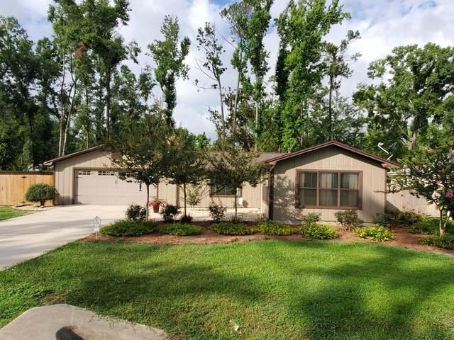 7723 NW Chattahoochee Circle, Bristol, FL 32321 (MLS #698026) :: Berkshire Hathaway HomeServices Beach Properties of Florida