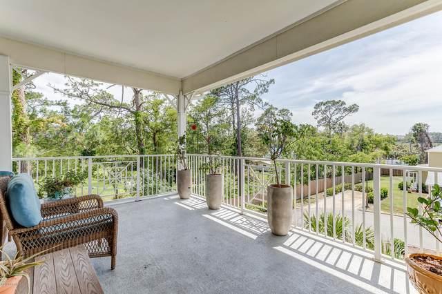 8700 Front Beach Road #4304, Panama City Beach, FL 32407 (MLS #698033) :: Berkshire Hathaway HomeServices Beach Properties of Florida