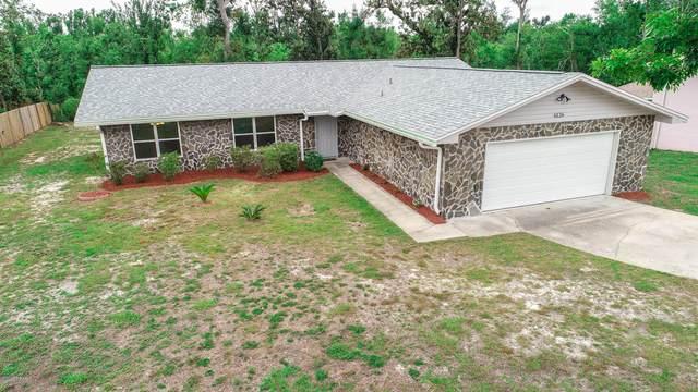 6126 Imperial Drive, Panama City, FL 32404 (MLS #698034) :: Berkshire Hathaway HomeServices Beach Properties of Florida
