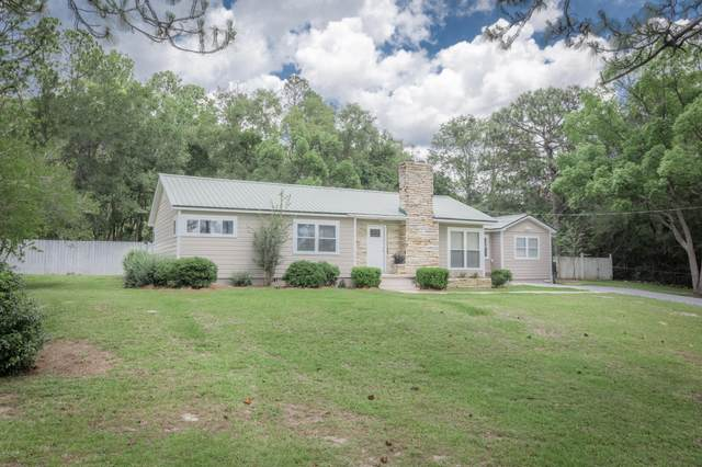 114 Holmes Avenue, Bonifay, FL 32425 (MLS #698035) :: Scenic Sotheby's International Realty