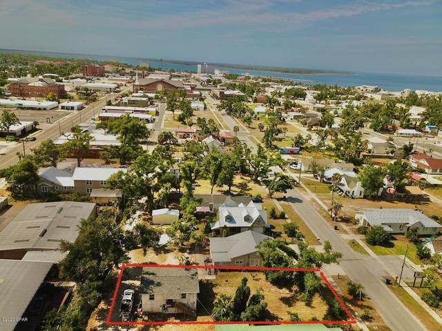 836 Grace Avenue, Panama City, FL 32401 (MLS #698045) :: ResortQuest Real Estate